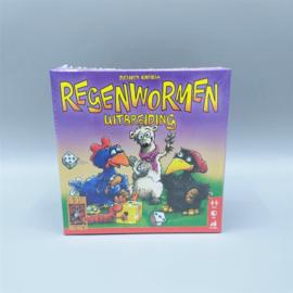 999 games - Regenwormen uitbreiding