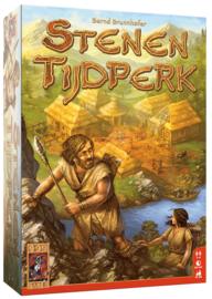 999 games- Stenen tijdperk