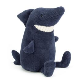 Jellycat Knuffel - Toothy shark