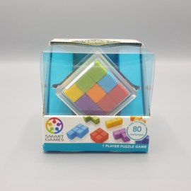Smart games - Cube Puzzler Go