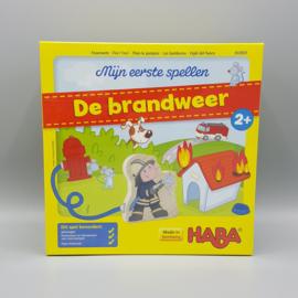 Haba - De Brandweer