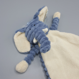 Jellycat - Tuttle Cordy Roy, Olifant