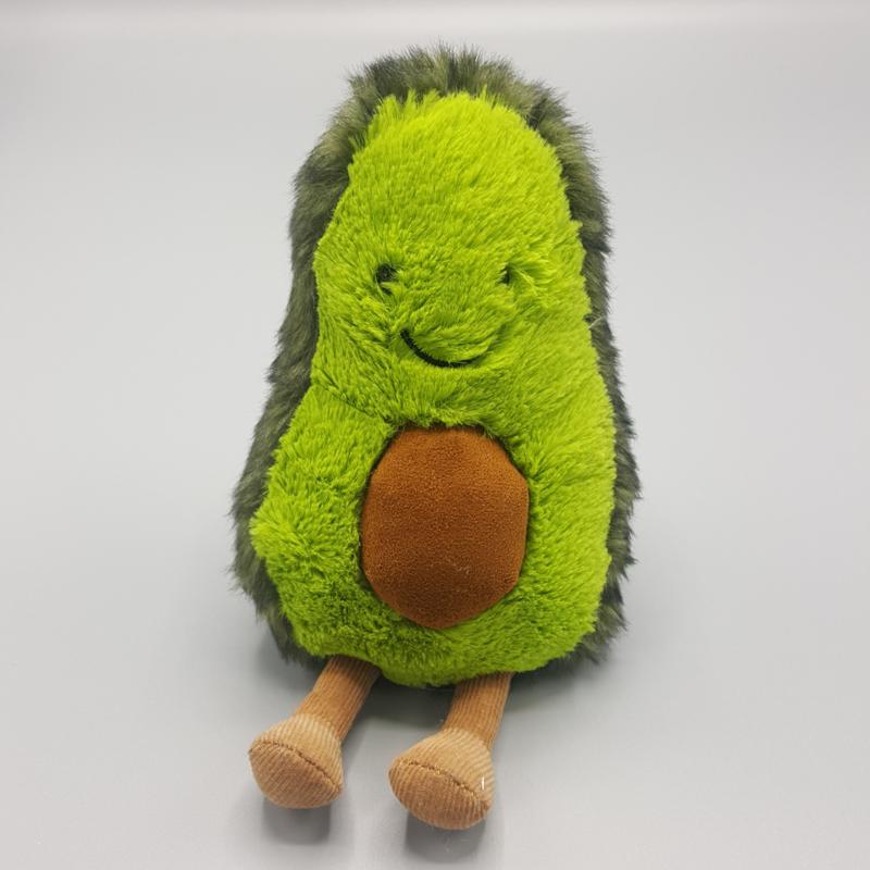 Jellycat knuffel - Avocado