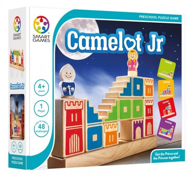 Smart games - Camelot jr.
