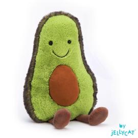 Knuffel Jellycat amuseable avocado small  20cm