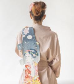 KOINOBORI TATTOO GEISHA (KOI2.13/S)
