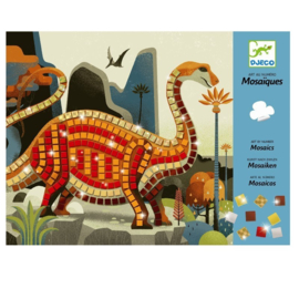 Mozaiek Dino | Djeco