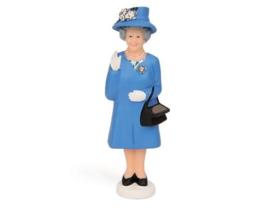 Kikkerland Solar Queen Elizabeth Derby Edition