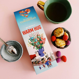 Warm hug of tea Giftbox