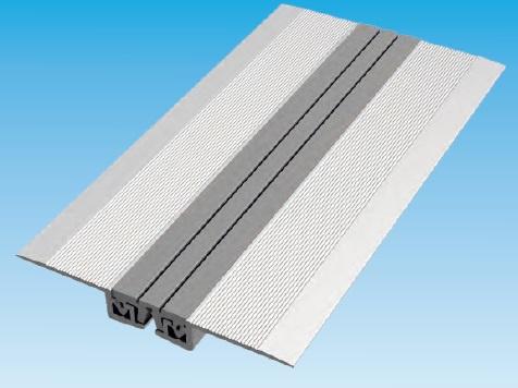 Vloerprofiel tbv renovatie type 800-AL-030-N - normale inlage
