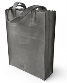 Paperbag Off Black