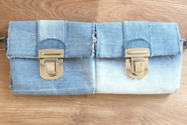 Festival tasje jeans