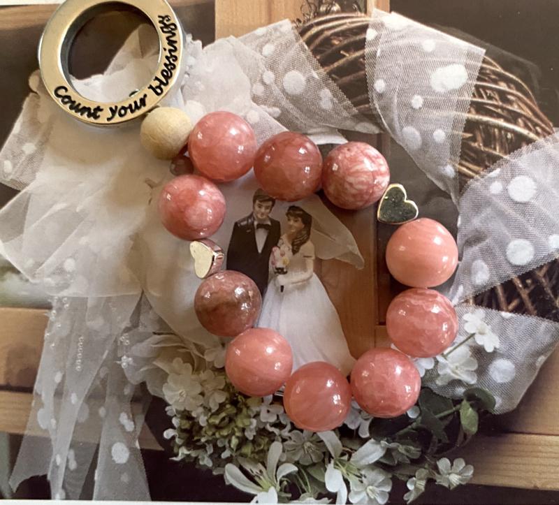 Huwelijkscadeau / Liefdes JaBeeLL