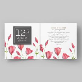 Veldbloemen | 12,5 jaar