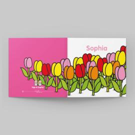 Vrolijke tulpen