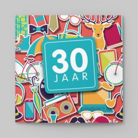 Vintage pop | 30 jaar