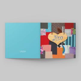 Lapjeskaart