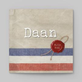 Post van Daan