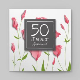 Veldbloemen | 50 jaar