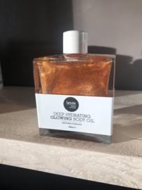Deep Hydrating Glowing Body Oil