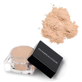 Loose Mineral Foundation Soft Beige
