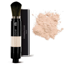 Dispensing Brush Foundation