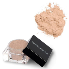 Loose Mineral Foundation Golden Sand