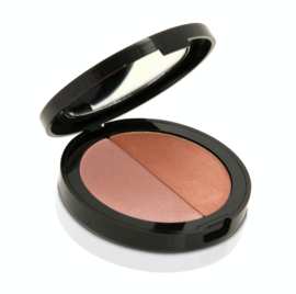 Pressed Blush Duo - Whimsey & Ginger