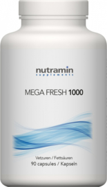 Mega Fresh 1000