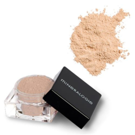 Loose Mineral Foundation Cashmere