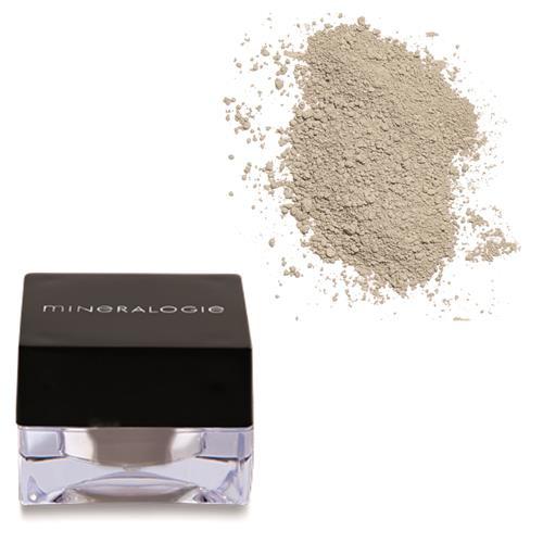 Brow Powder Shades of Grey