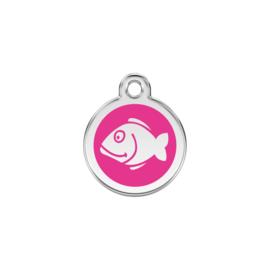 Fish Ø 20mm