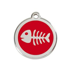 Fish Bone  Ø 30mm