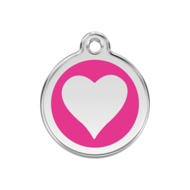 Heart  Ø 30mm