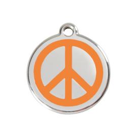 Peace  Ø 30mm