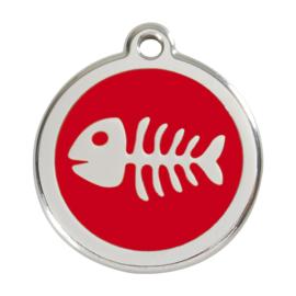 Fish Bone Ø 38mm