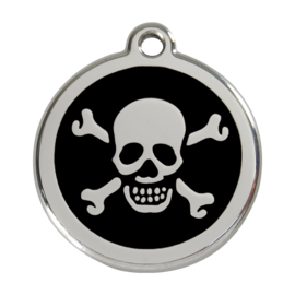 Skull & Cross Bones 30mm 1XB