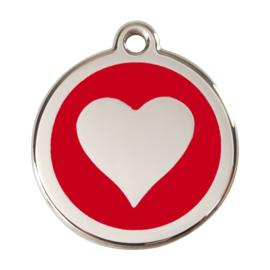 Heart Ø 38mm