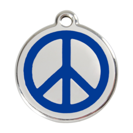 Peace 20mm 1PC