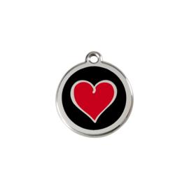 Heart Ø 20mm