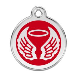 Angel Wings Ø 38mm