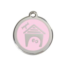 Dog House Ø 30mm
