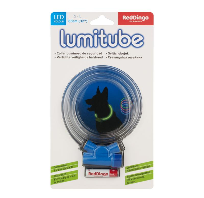 Lumitube