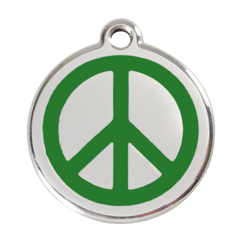 Peace  Ø 38mm
