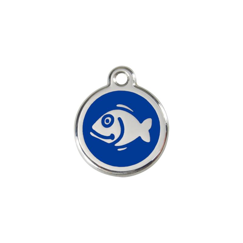 Fish 20mm