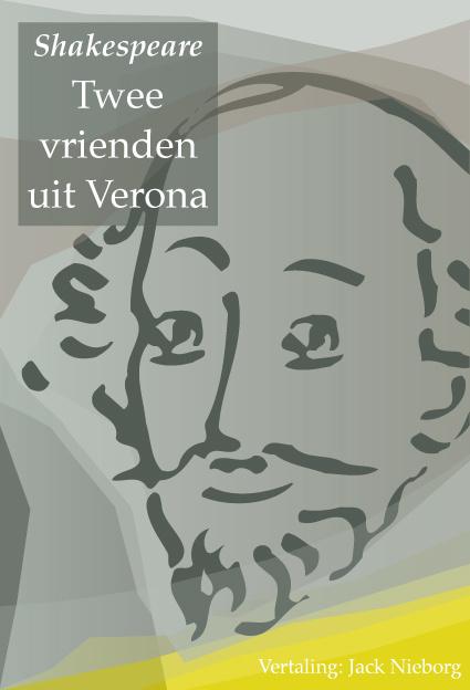 Twee vrienden uit Verona