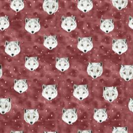 FOX RED JERSEY