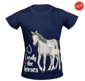 T-shirt kids Little pony