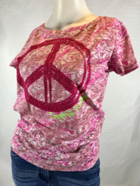 T-shirt - Imperial Riding - Peace Sign