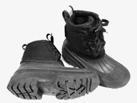 Stalboots - HKM - Zwart